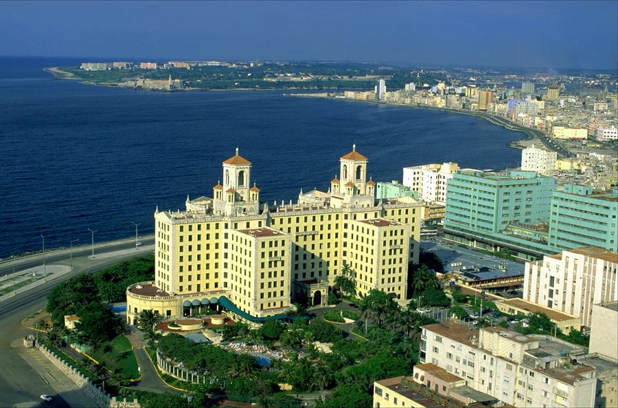 Havana panarama