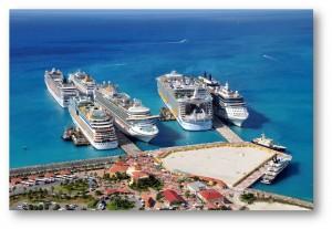 St. Maarten cruise pier(1)