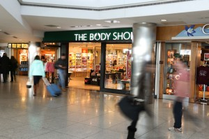 The Body Shop-concoursesm