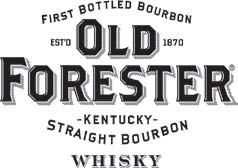 OF Distillery banner logo