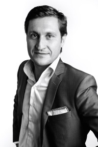 Marc Schulte, Head of Global Travel Retail