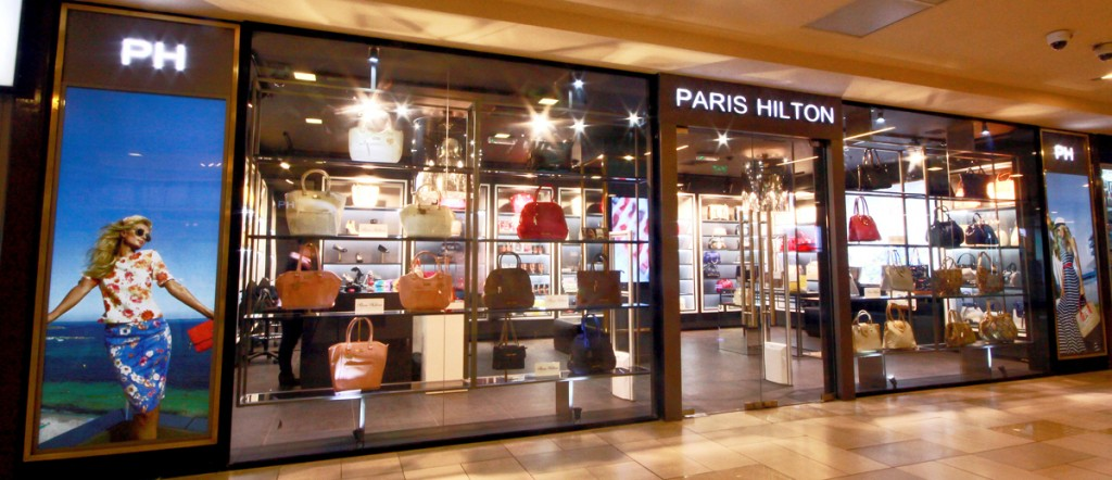 Paris-Hilton-Zofri_Mall_CHILE