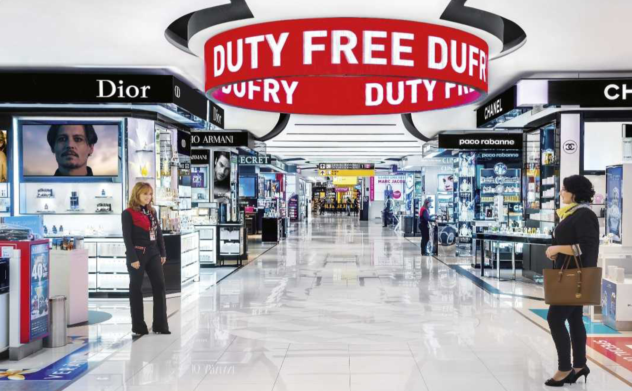 duty free brasil sao paulo guarulhos
