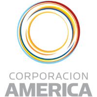 Corporación América logo