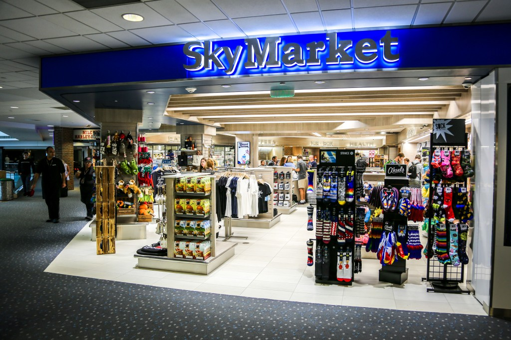 DFASS' SkyMarket in Denver