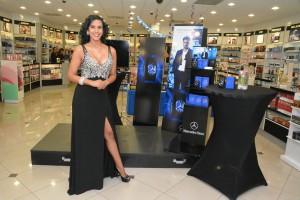 Mercedes-Benz Man Launch - Aruba