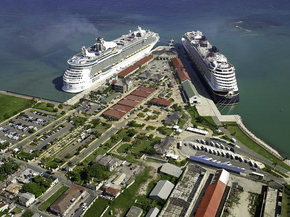 Three Cruise Ships Reportedly Pulling Out Of Jamaica S Falmouth Port Duty Free And Travel