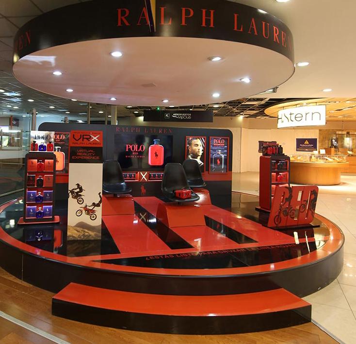 Ralph Lauren 7-17