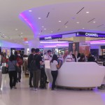 International Shoppe's new 7,200 sqf stand-alone Beauty Store at New York's JFK International Airport Terminal 1 is proving to be a huge hit with passengers, who are embracing the enhanced space and new brands with strong sales.