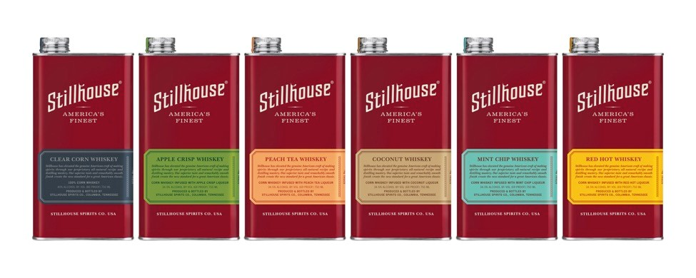 Stillhouse Family Picture
