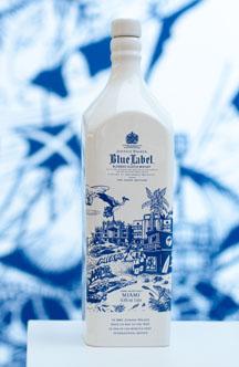 Johnnie Walker Blue Label crop