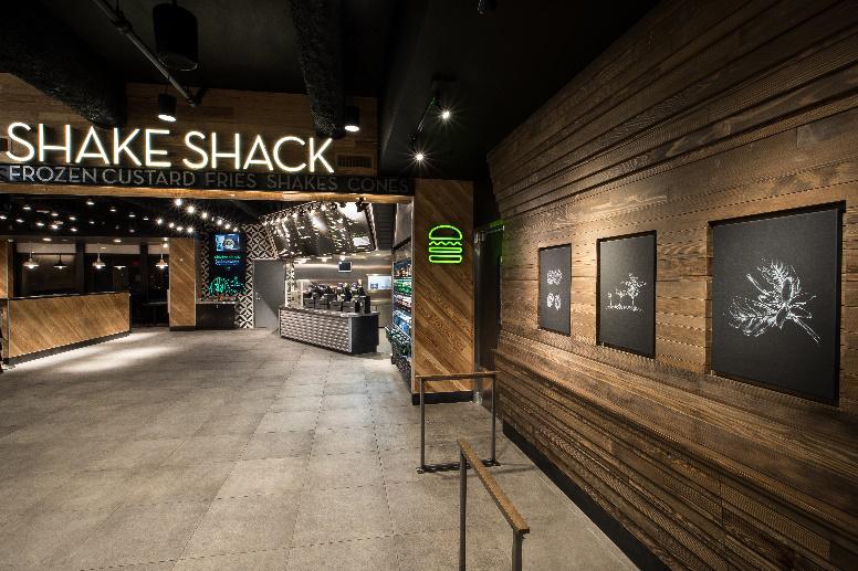 Shake Shack - T3 - 12-17