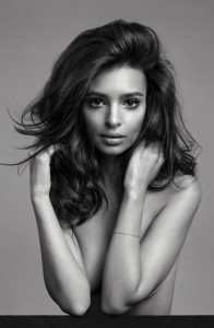 Kerastase - Emily Ratajkowski Institutionial Visual-small