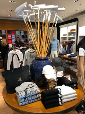 """02f191fb1 MIA-Polo-6 """"Welcome to the official grand opening of our Ralph Lauren store  ..."""