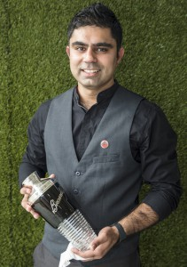 SHEKHAR WITH TROPHY-small