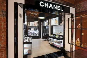 Top Brands International will be opening the Chanel Beauty Boutique located within the A.H.Riise Mall.