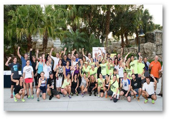 30- 5 k run, sports at IAADFSweb