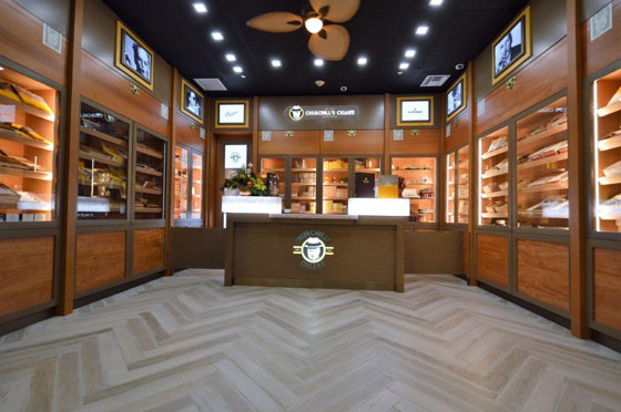 Churchill's Cigars- Grand Caymanweb