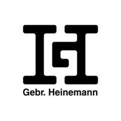 Gebr Heinemann logo
